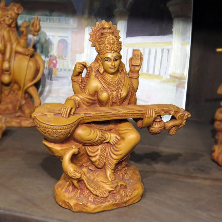 Статуэтки индийских божеств Devatv X, 20 см
