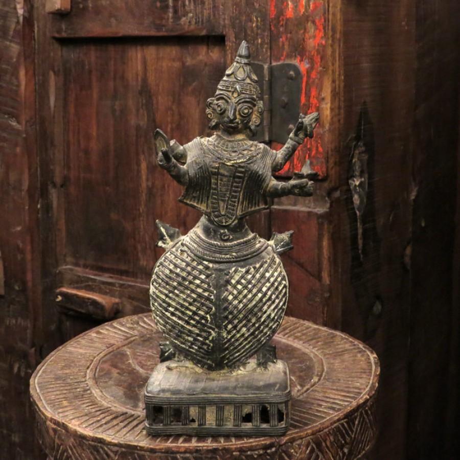 Декоративное изделие из бронзы Aatmeeyata, 24 см