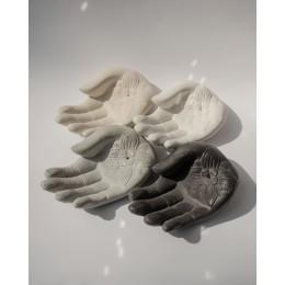Рука Будды, подставка под благовония или украшения