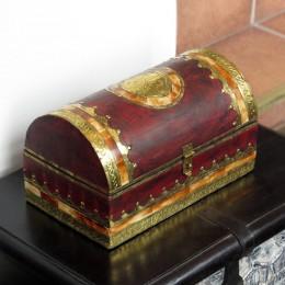 Шкатулка-ларец для украшений из Индии Chhota Sa