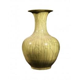 Ваза из нефритовой керамики, 56 см