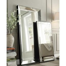 """Дизайнерское напольное зеркало """"Винсан"""", 190х90 см"""
