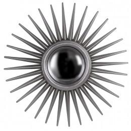 Сферическое зеркало Еstrella, silver, d-76 cm
