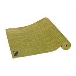 Йога мат «Jute» Bodhi с джутовыми волокнами