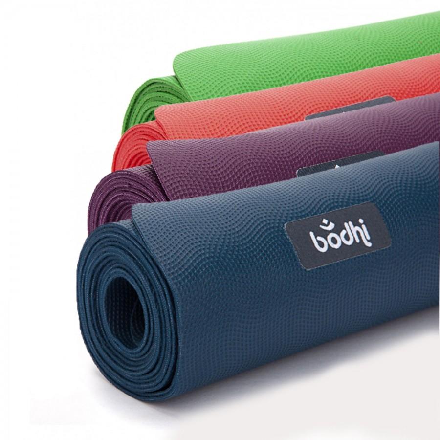 Коврик для йоги Eco Pro Bodhi, 4 мм