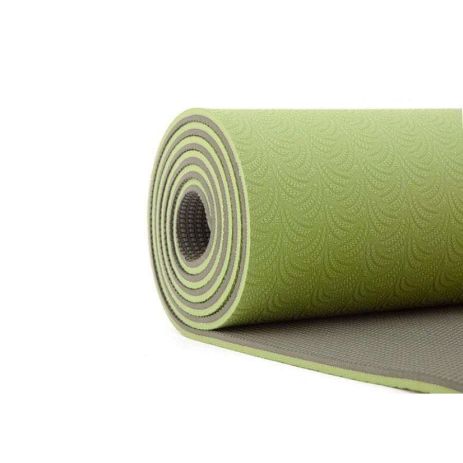 Коврик для йоги «Лотос Про» Bodhi