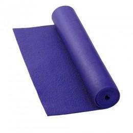 Йога мат Rishikesh Bodhi, фиолетовый