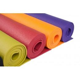 Коврик Rishikesh Bodhi для йоги и фитнеса