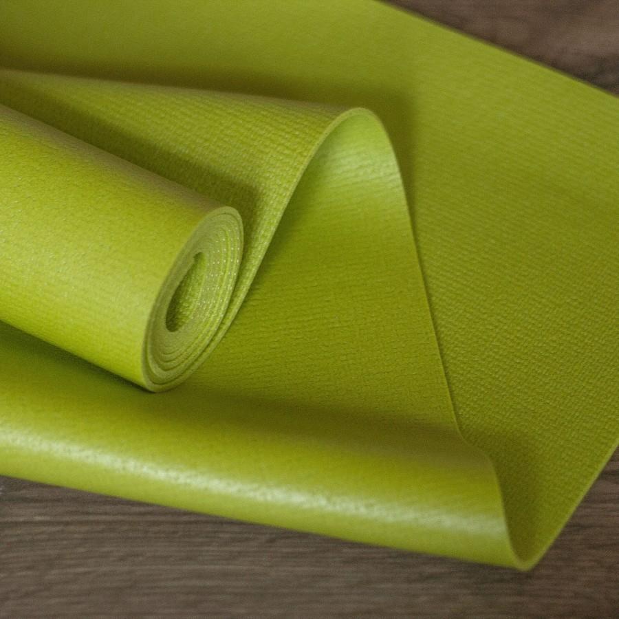 Коврик для спорта и йоги Rishikesh Bodhi, зеленый