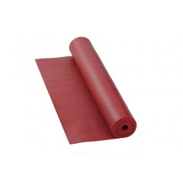 Коврик Rishikesh Bodhi для йоги и фитнеса, красный