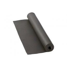 Черный коврик для занятия йогой Rishikesh Bodhi