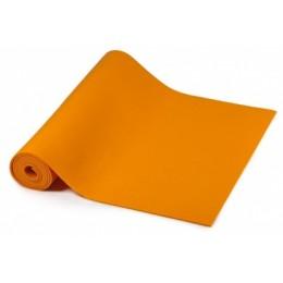 Коврик для йоги Rishikesh Bodhi, оранжевый
