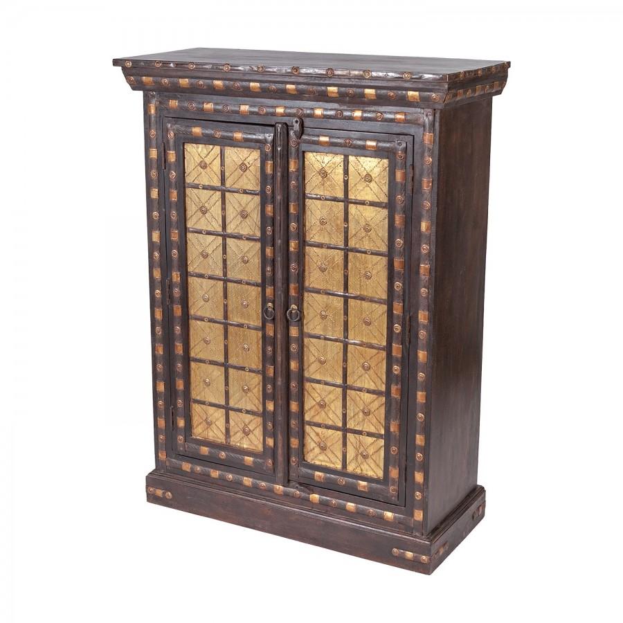 Низкий шкаф-комод Sinhaasa, 121 см