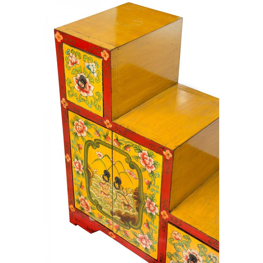 Комод. Тибет