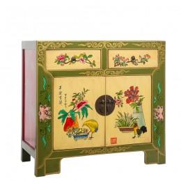 Традиционный комод эпохи Мин