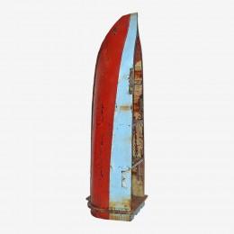 Стеллаж из лодки БЛИТАР
