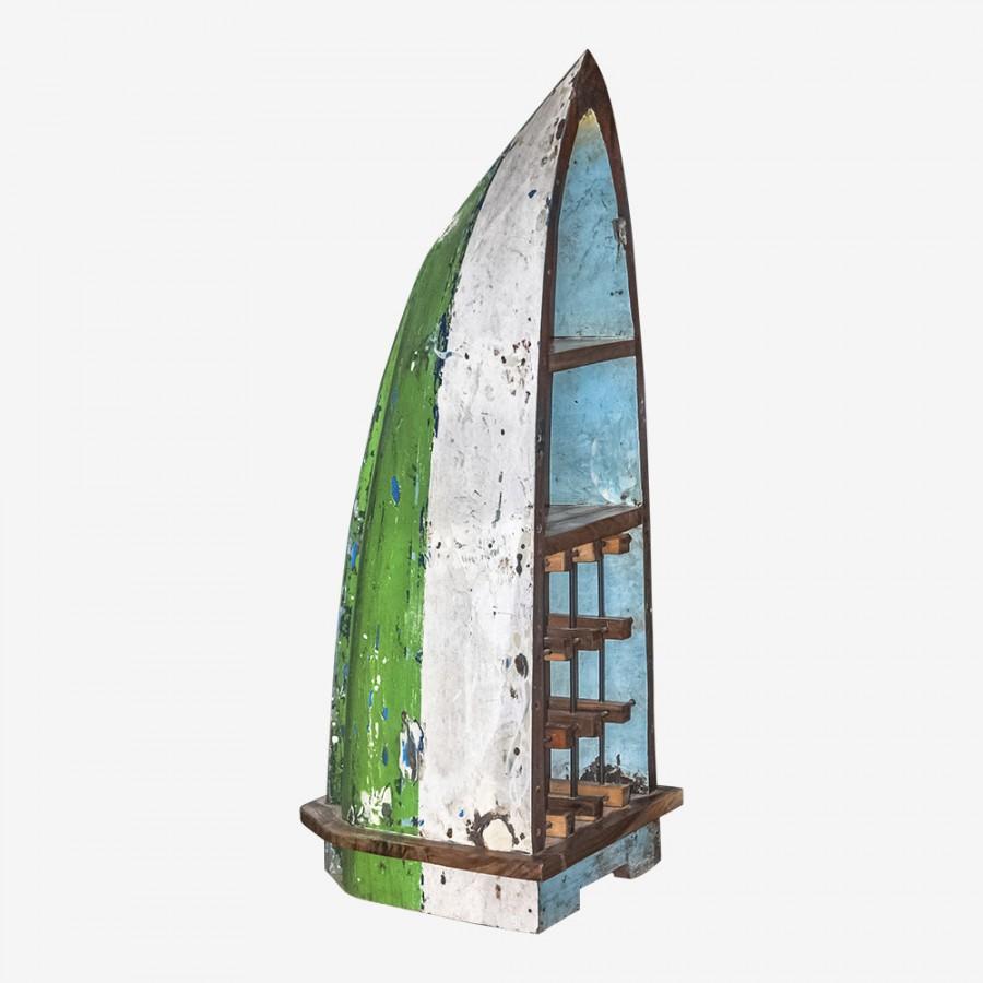 Винный шкаф из лодки, малый, ЛОС-РОКЕС
