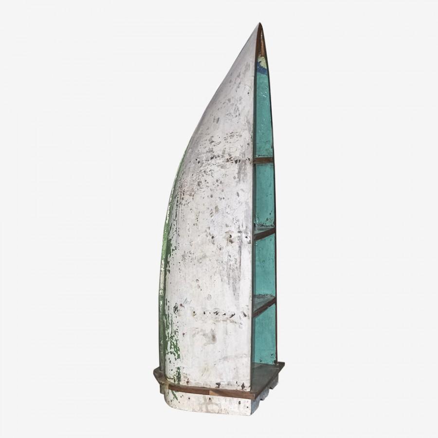 Стеллаж из лодки ВАРАДЕРО, средний