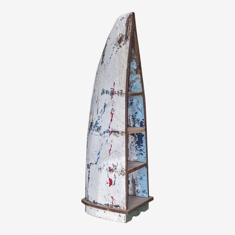 Стеллаж-лодка МЕДАН, средний