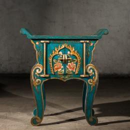 Домашний столик эпохи Цин