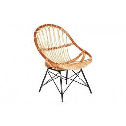 СЕРРА, плетеное ротанговое кресло
