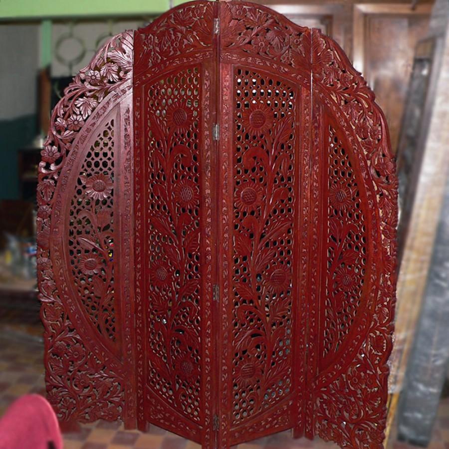 Ширма-перегородка Phool, Индия