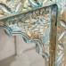 Восточный шкаф-стеллаж. Ручная резьба. 185 см