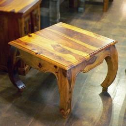 Кофейный столик из палисандра, Saral