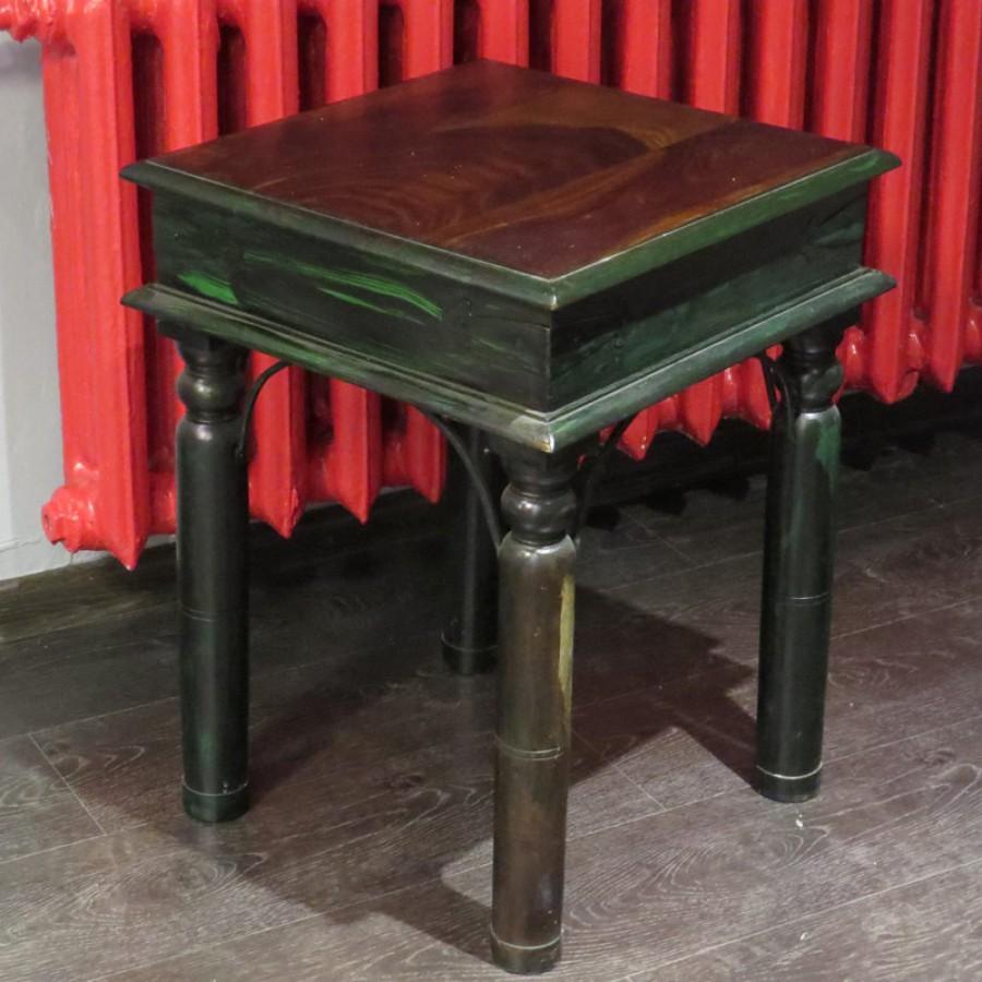 Небольшой столик из палисандра, Haree