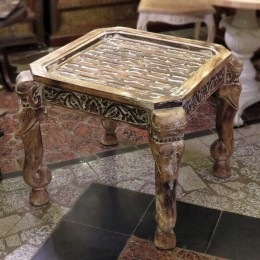 Журнальный столик из Индии, Haathiyon