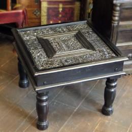 Журнальный столик из палисандра, Mez