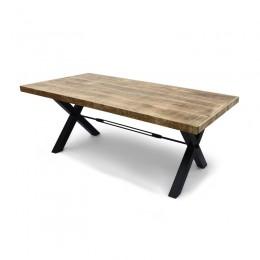 ВААЛОН, стол обеденный, большой, 2 метра