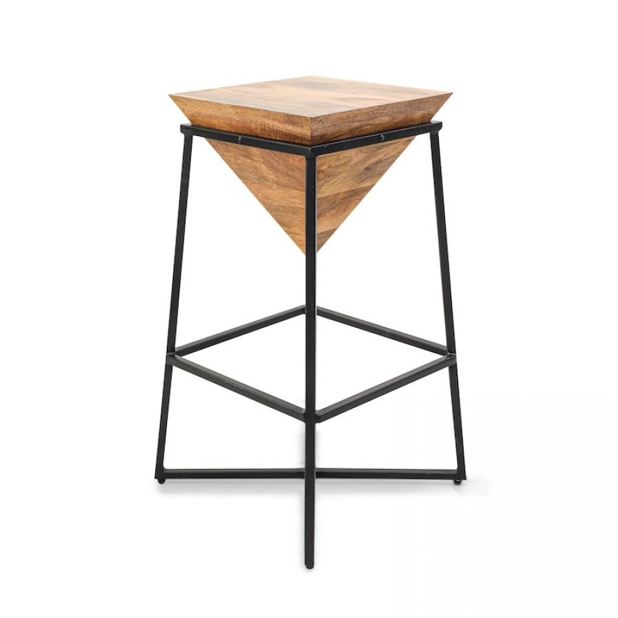 ВАЯН 2, высокий столик в лофт стиле
