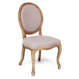 Мягкий деревянный обеденный стул УФФИЦИ