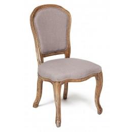Мягкий обеденный стул в стиле прованс АРЕЦЦО