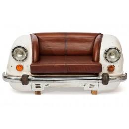 Необычный диван из части машины Carl