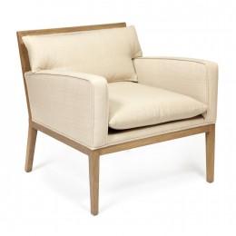 Красивое современное кресло для гостиной ПАРМА