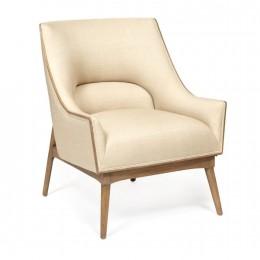 Модное мягкое кресло для гостиной Сан-Ремо