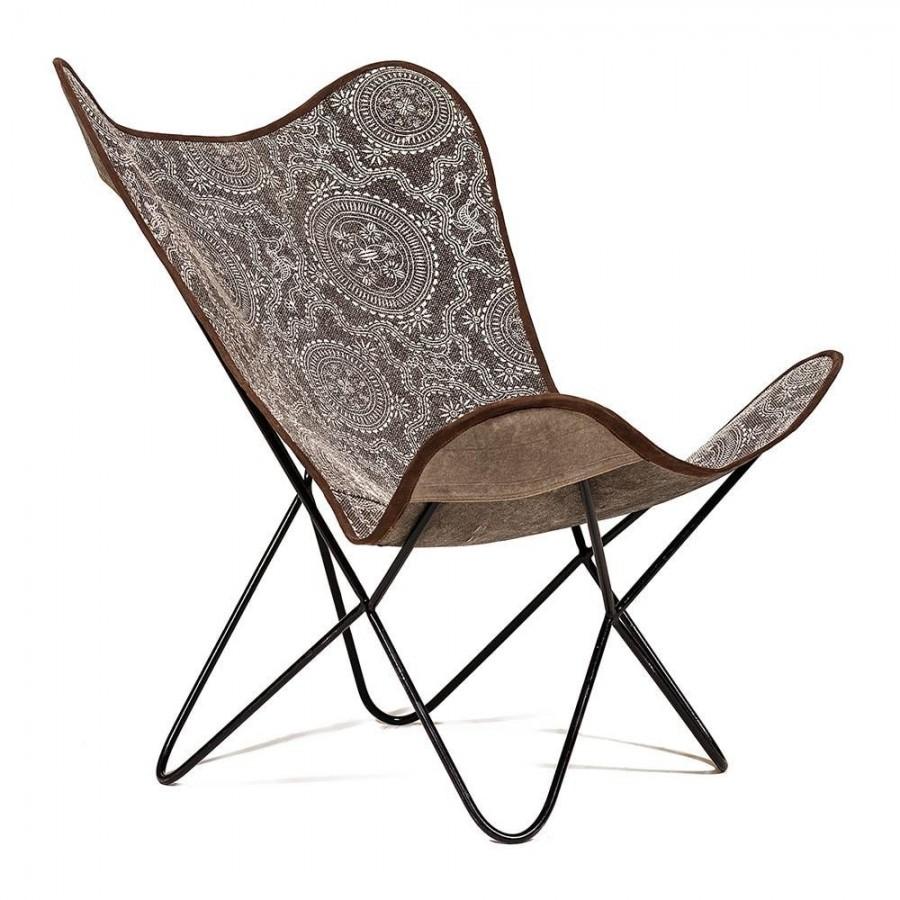 Оригинальное кресло КАНО