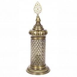 Лампа в турецком стиле Чингис Антик, 44см