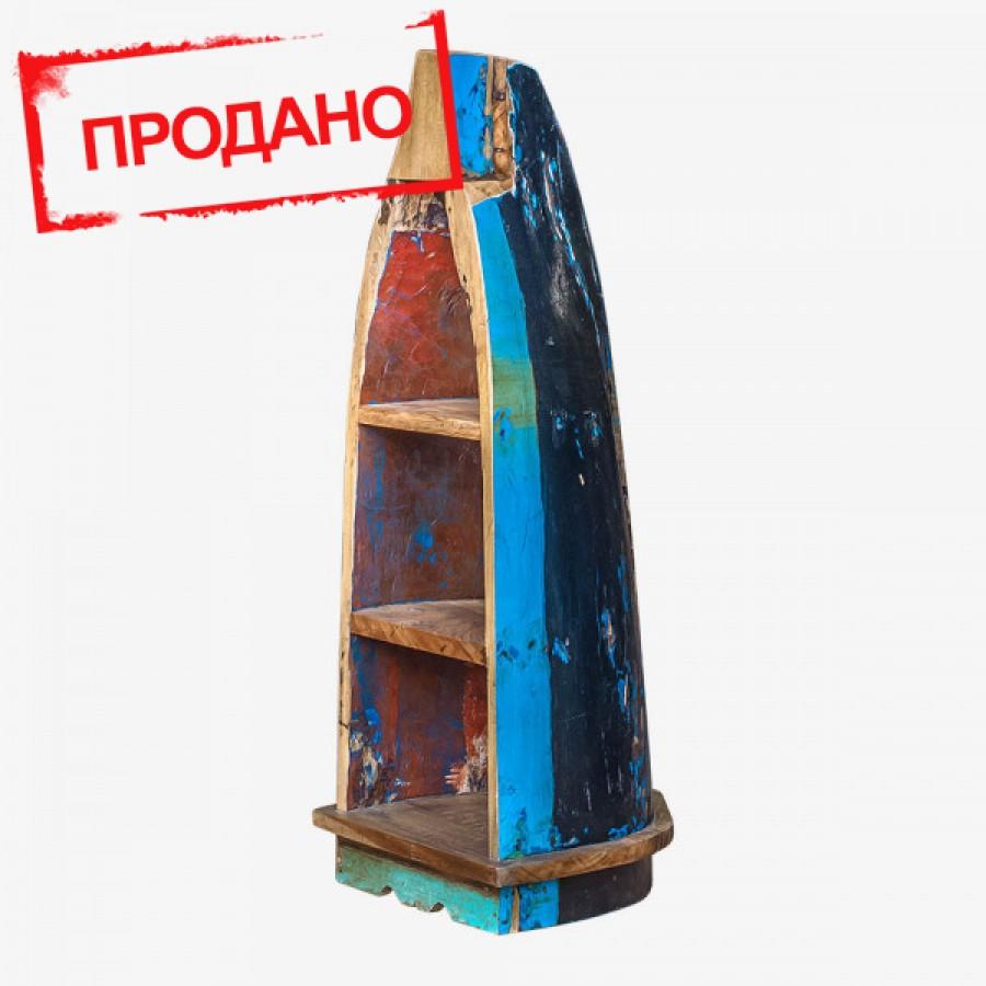 Стеллаж из лодки ПУТУ