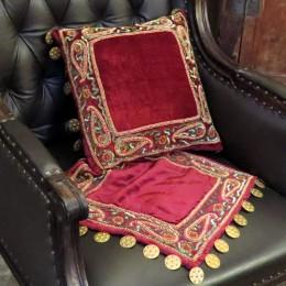 Декоративный чехол Velours