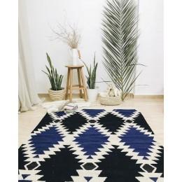 Двусторонний ковер килим