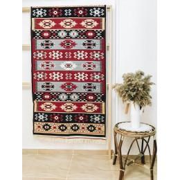 Натуральный безворсовый килим. Турция