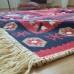 Двусторонний восточный ковер килим