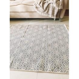 Натуральный хлопковый килим