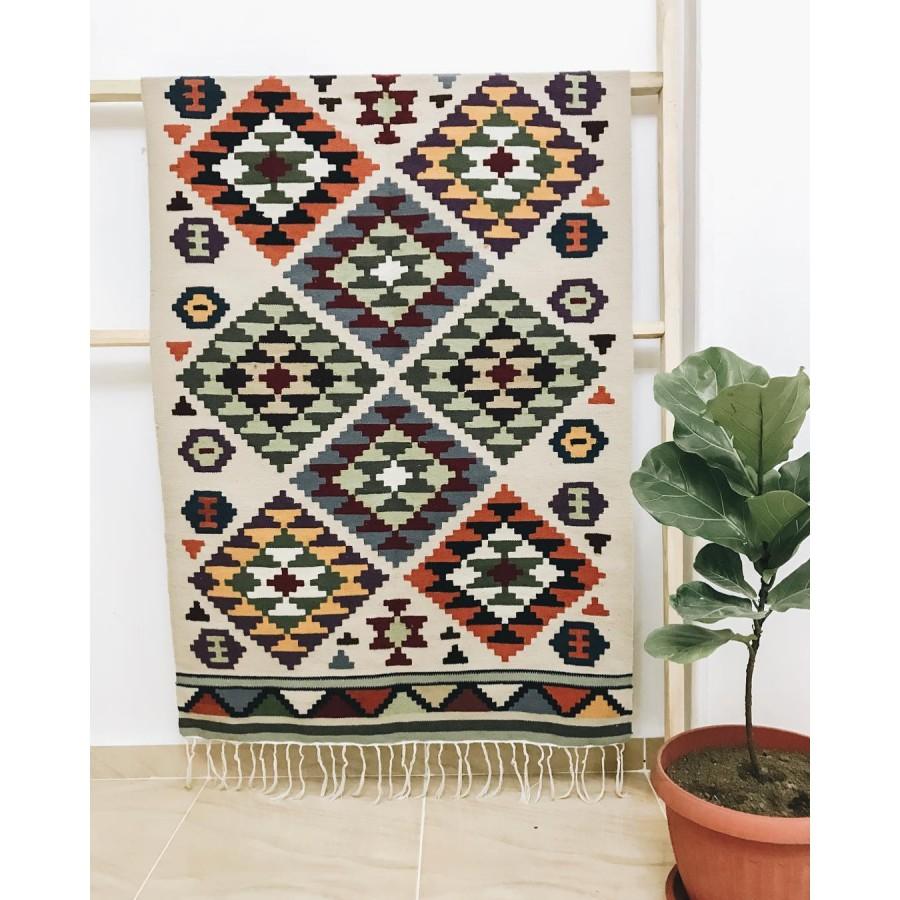 Традиционный египетский килим