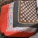 Индийское покрывало на кровать ручной работы, 220х270 см